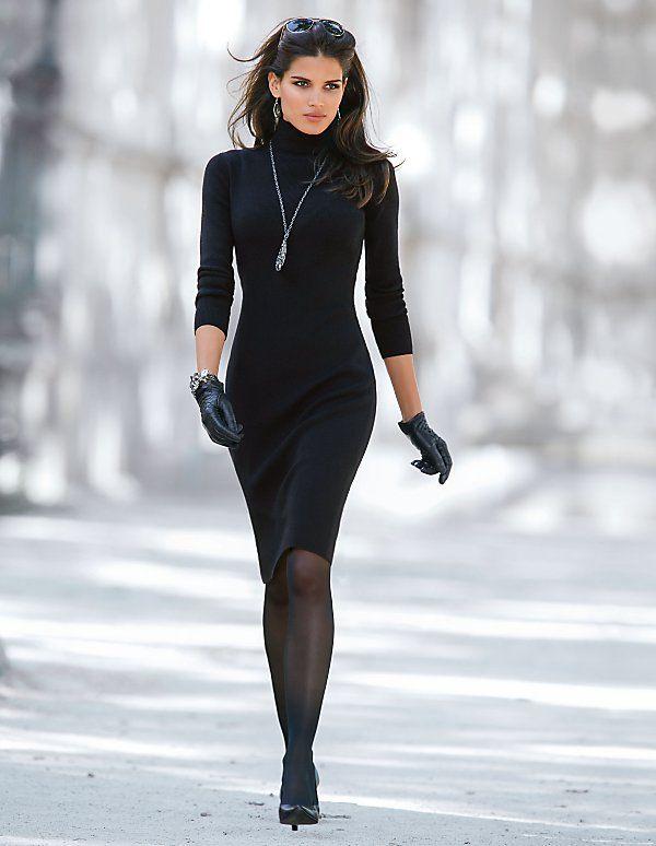 kleider madeleine mode kleider pinterest kleider strickkleid und damenmode. Black Bedroom Furniture Sets. Home Design Ideas