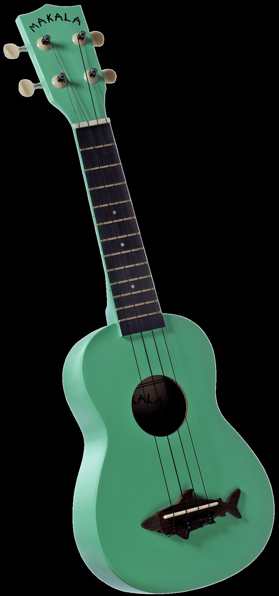 Makala Soprano Ukulele / This ukulele is a perfect size