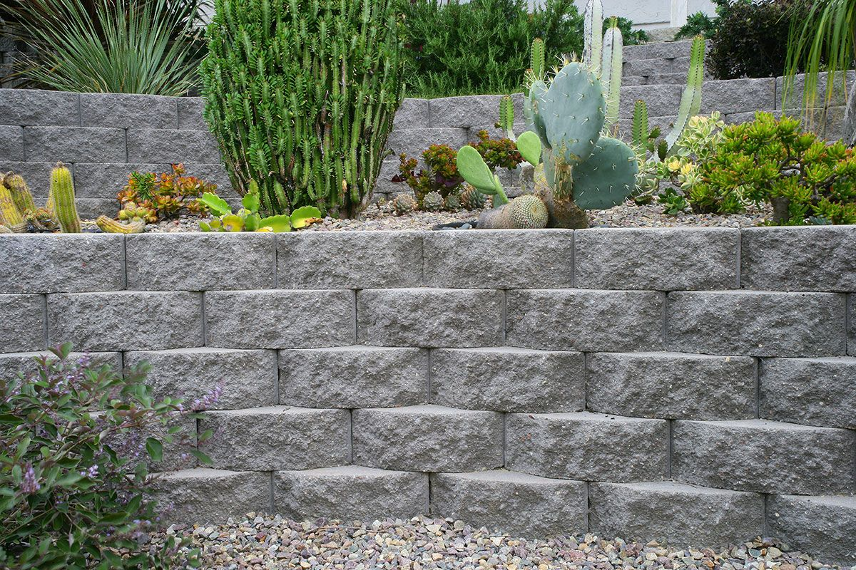 Get Inspired Keystone Retaining Wall Systems Photo Gallery Landscaping Retaining Walls Building A Retaining Wall Retaining Wall Blocks
