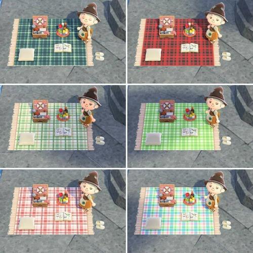 Animal Crossing Qr Closet In 2020