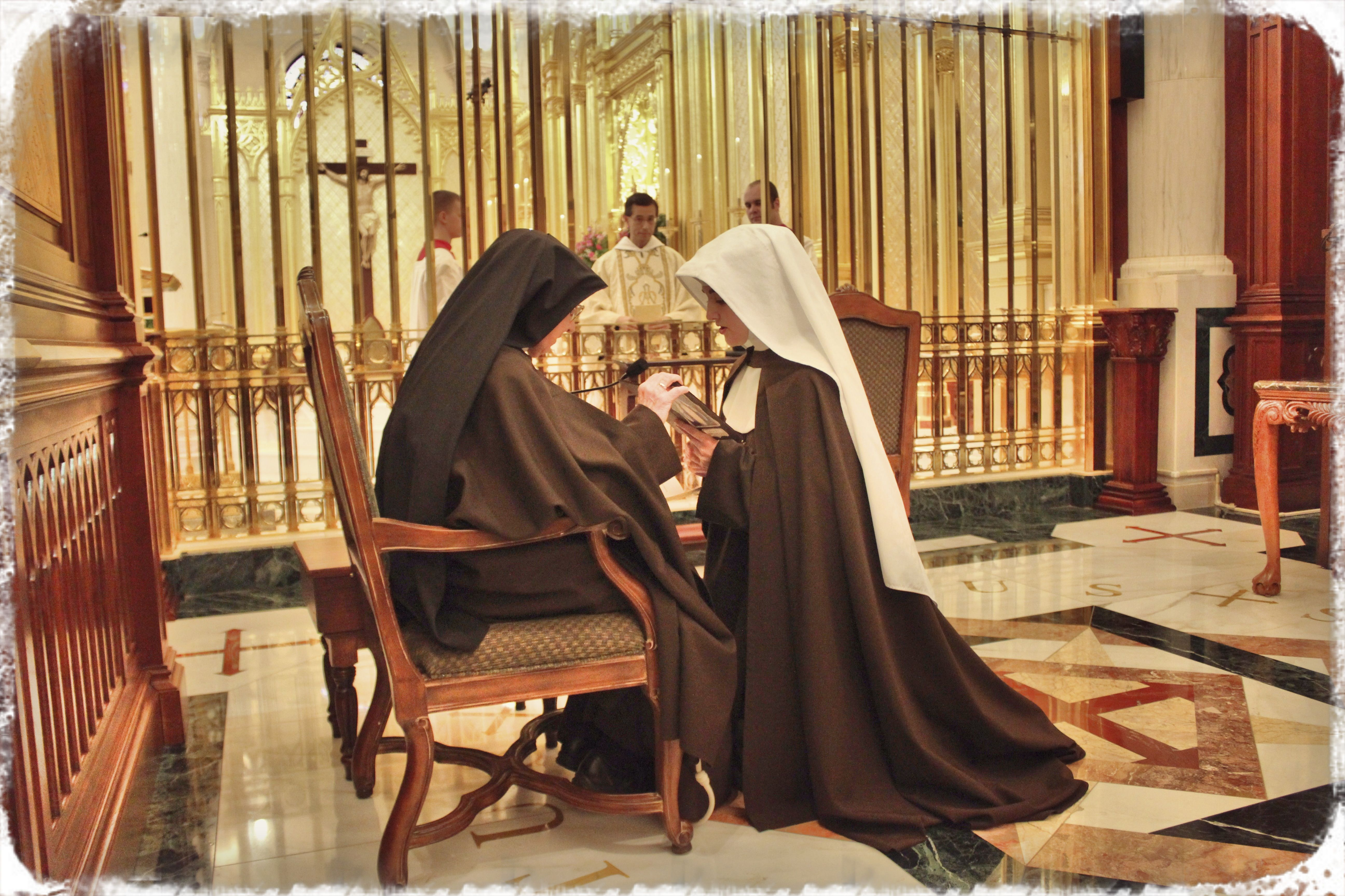HUGE List Of Contemplative Nuns Who Accept Prayer Requests