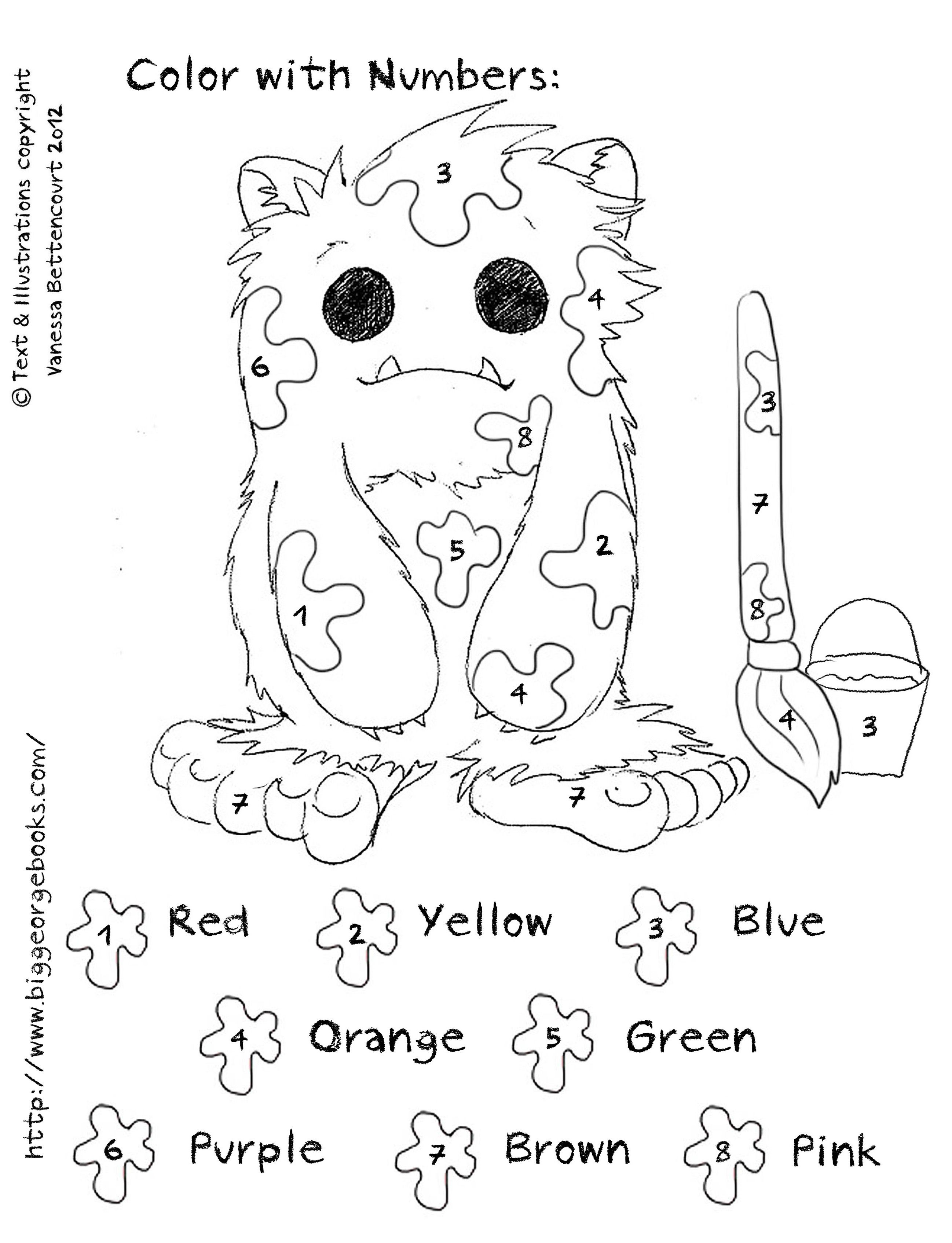 Free download worksheets, Esl, crafts, activities at: http://www ...