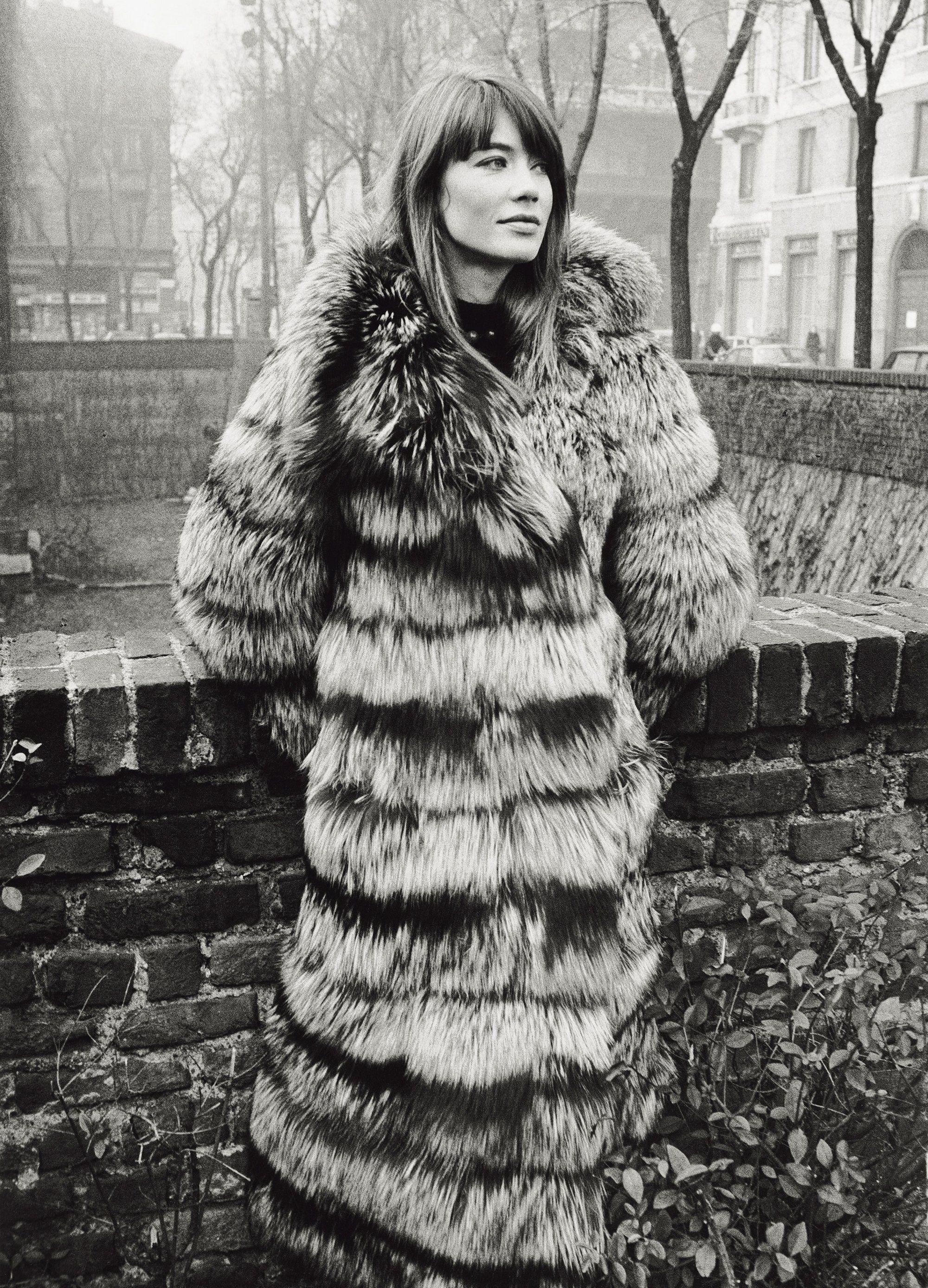 Françoise Hardy, 1960