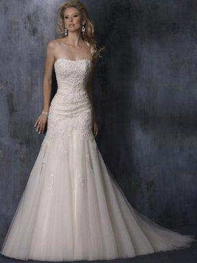 Designer Clearance Wedding Dresses Under 200