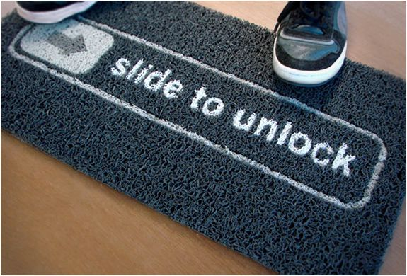 Now if I can just get the door to actually unlock with the slide.