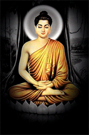 Gautam Buddha Hd Wallpaper Buddha Image Buddha Wallpaper Iphone Buddha Art Painting