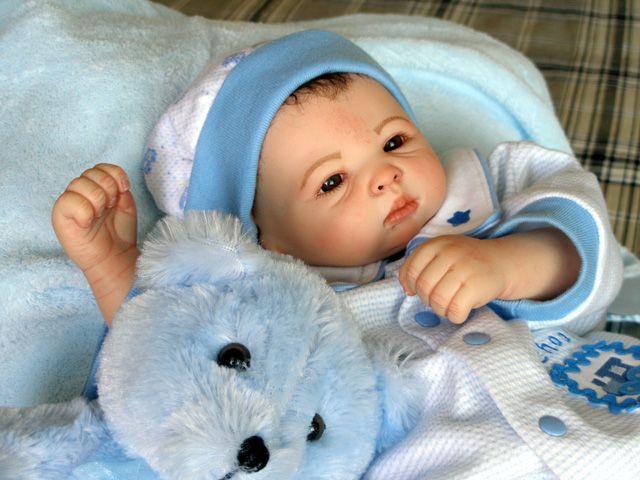 Boy Dolls That Look Real Boy Baby Dolls That Look Real Silicone Baby Dolls Boy Baby Doll Life Like Baby Dolls