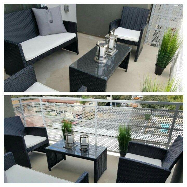 Urban Patio | Urban living, Outdoor furniture sets ... on Urban Living Outdoor id=65630