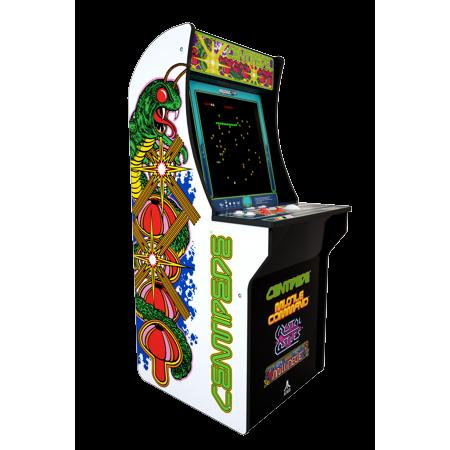 Arcade1Up Centipede Machine, 4ft Arcade machine, Arcade