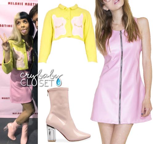 Melanie Martinez Style Melanie Martinez Outfits Melanie Martinez Style Melanie Martinez Dress