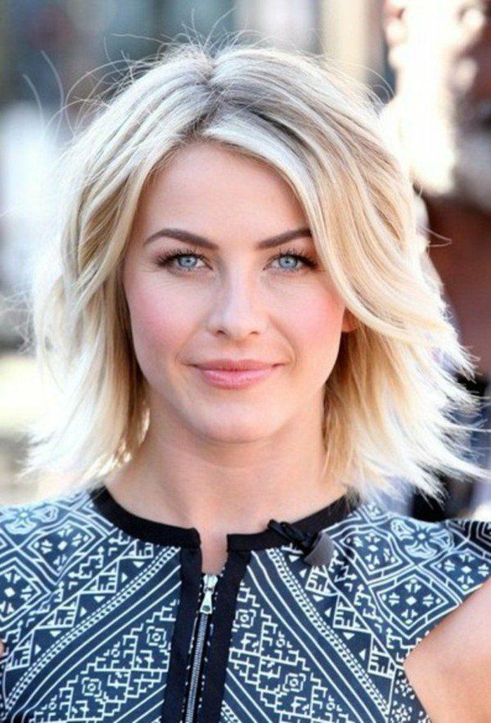 114 magnifiques photos de coiffure courte! Coiffure