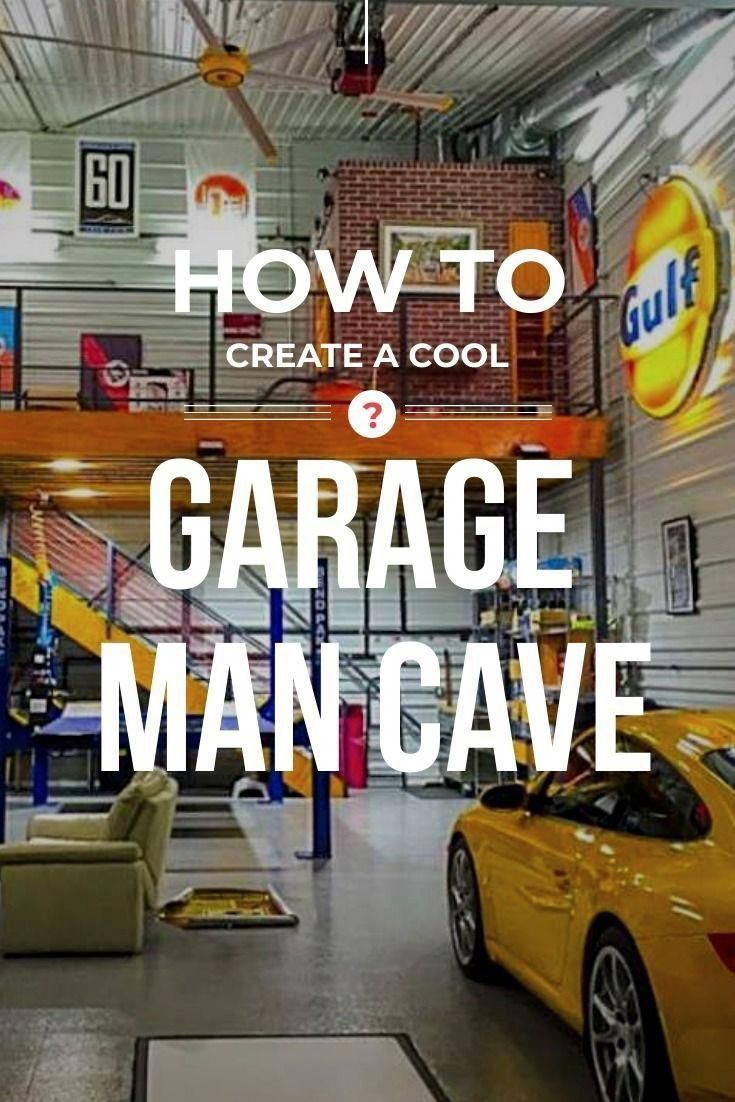 """A perfect """"man cave"""" illustrated; What is the female equivalent? [#Infographic] #garagemancaves All About Beautiful Mancaves DIY #mancavebarbers #mancavebarware #mancaveideas Todd's man cave #mancavebasement"""