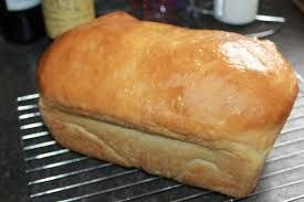 White Bread from Amish Starter Recipe with out using extra ...