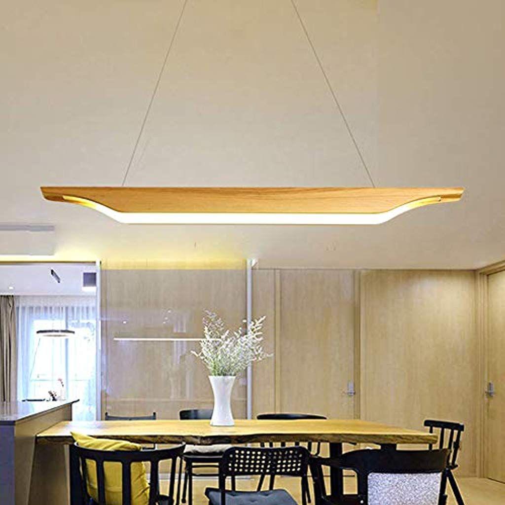 Wang Light Massivholz Led Hangelleuchte Esszimmer Pendelleuchte Esstisch Pendel In 2020 Pendelleuchte Esstisch Pendelleuchte Esstisch Hohenverstellbar Innenbeleuchtung