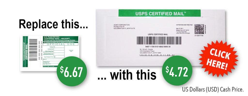 2018 Certified Mail Rates This Or That Questions Usps Lettering