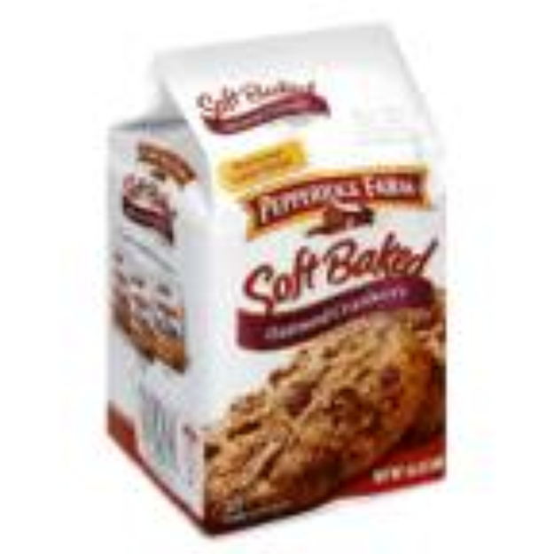 I'm learning all about Pepperidge Farm Soft Baked Cookies
