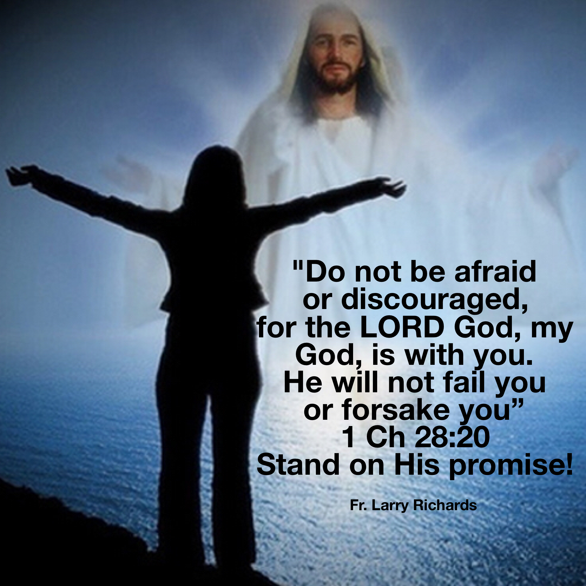 Pin by Fr. Larry Richards on Bible Quotes and Inspiration