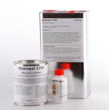 5 kg gie harz resinpal 1707 100 g h rter baumarkt diy supplies materials. Black Bedroom Furniture Sets. Home Design Ideas