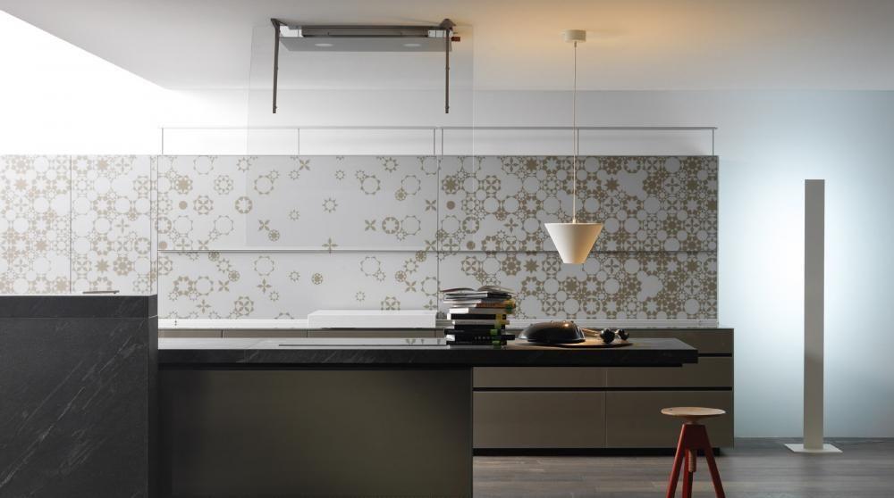 New Logica System + Artematica Vitrum Arte #kitchen http://www ...