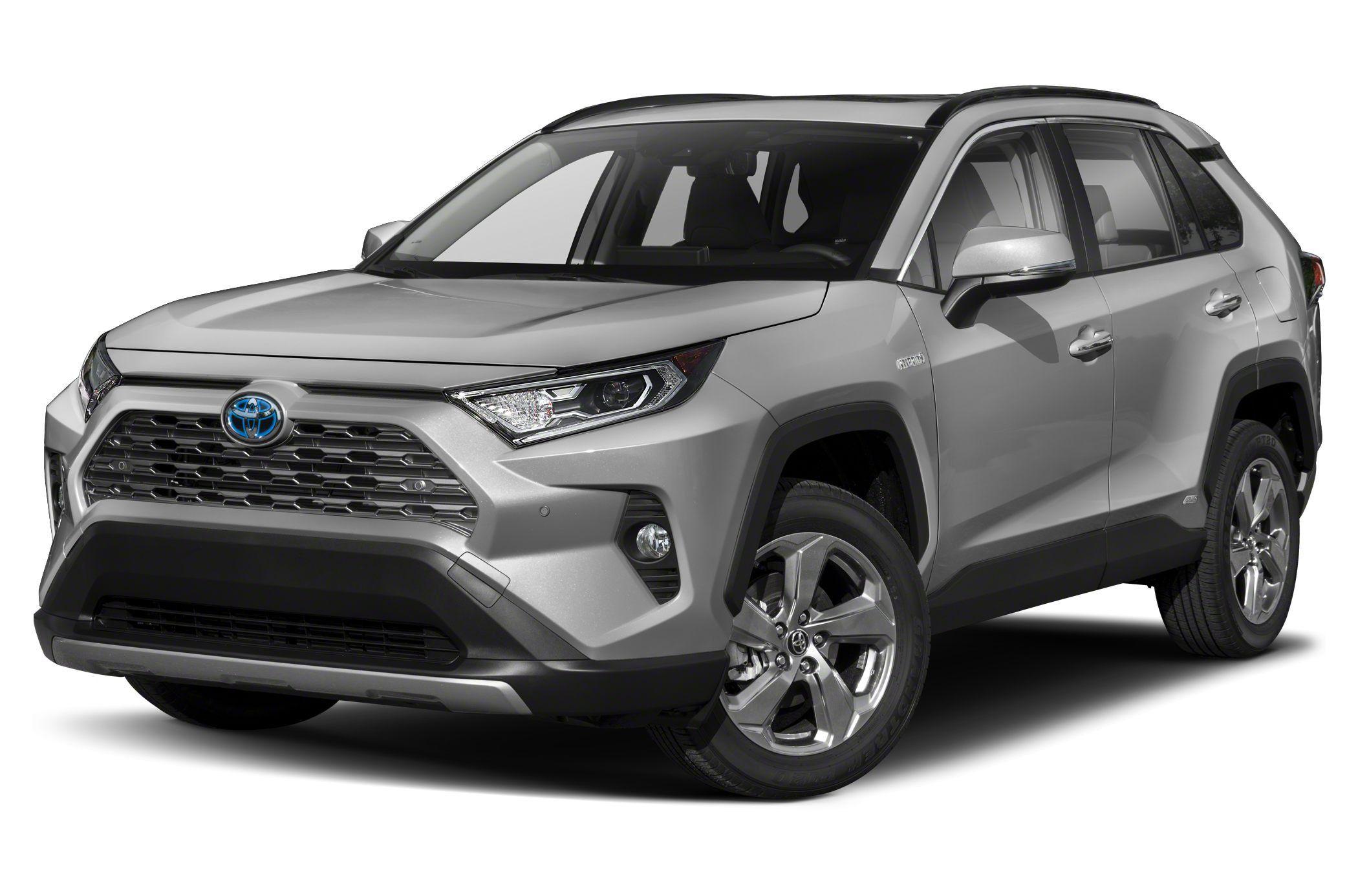2019 toyota Rav4 Hybrid Toyota rav4 hybrid, Rav4 hybrid