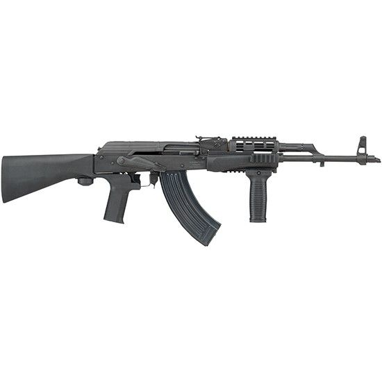 Century Arms RI2166-N WASR 10 AK-47 With Slide Fire Stock 30rd 7.62x39 for sale at Tombstone Tactical.