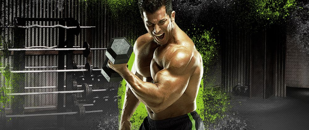 Sagi Kalev Quotes Brilliant He's Got Muscles The Size Of Mountainsshoulders As Wide As