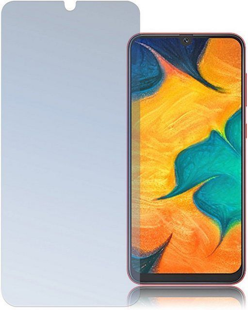 4smarts Schutzglas »Second Glass Limited Cover für Samsung Galaxy A30«