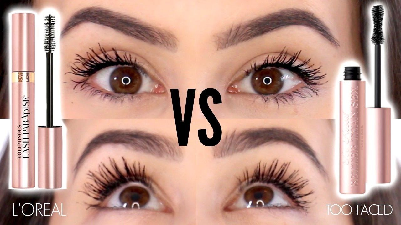 Too Faced Better Than Mascara Dupes  5c4c5e94d0b