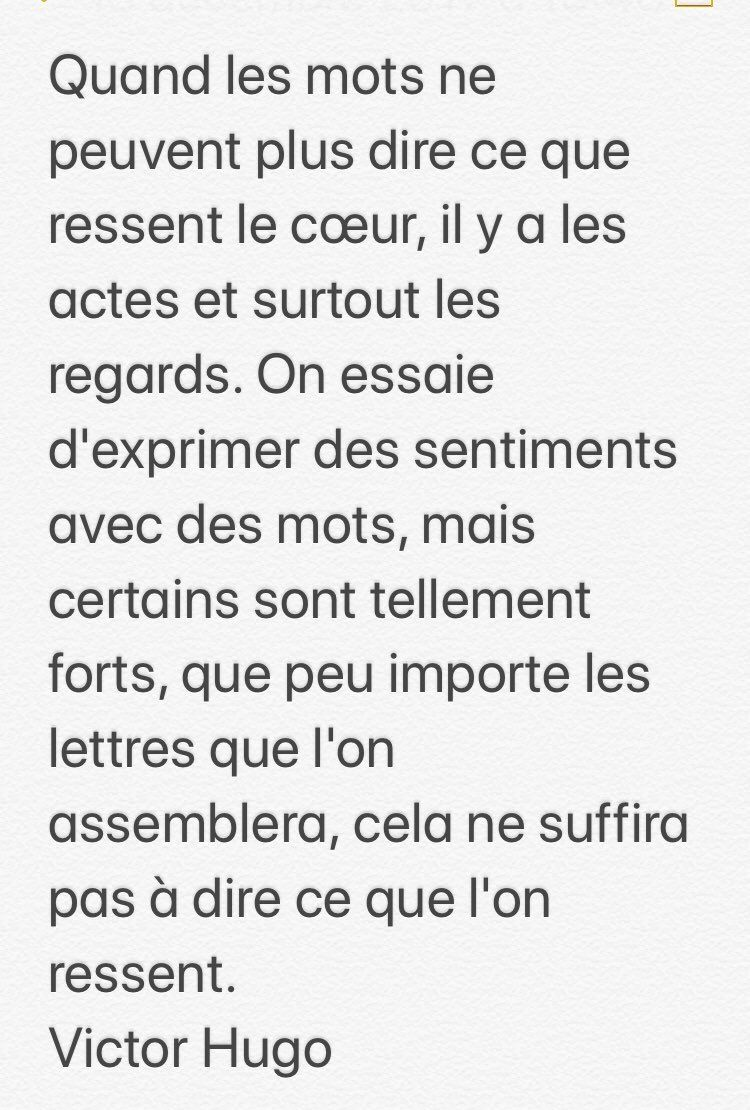 Sentiment Citation Texte Romantique Citation Et