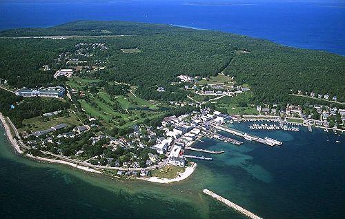 Mackinac Island Mackinac County Michigan Mi United States I Love Just Riding My Bike Mackinac Island Mackinac Island Michigan Grand Hotel Mackinac Island