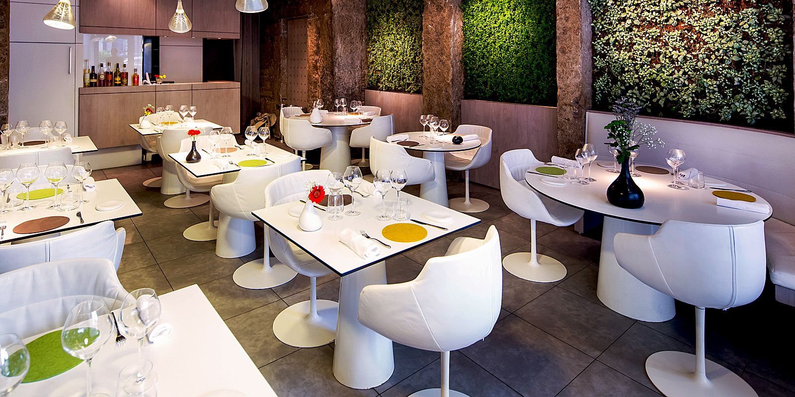Prairial 11 Rue Chavannes 69001 Lyon Restaurant Restaurants