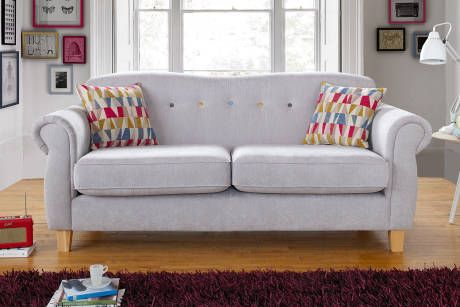 Sofas For Express Delivery In As Little 3 Days Sofology