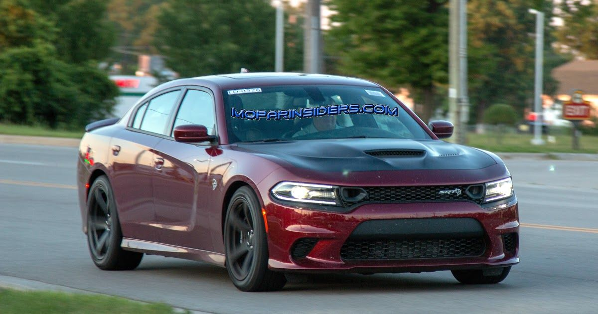 Dodge Hellcat 2019 Charger In 2020 Dodge Charger Srt8 Charger Srt Dodge Challenger Srt Hellcat