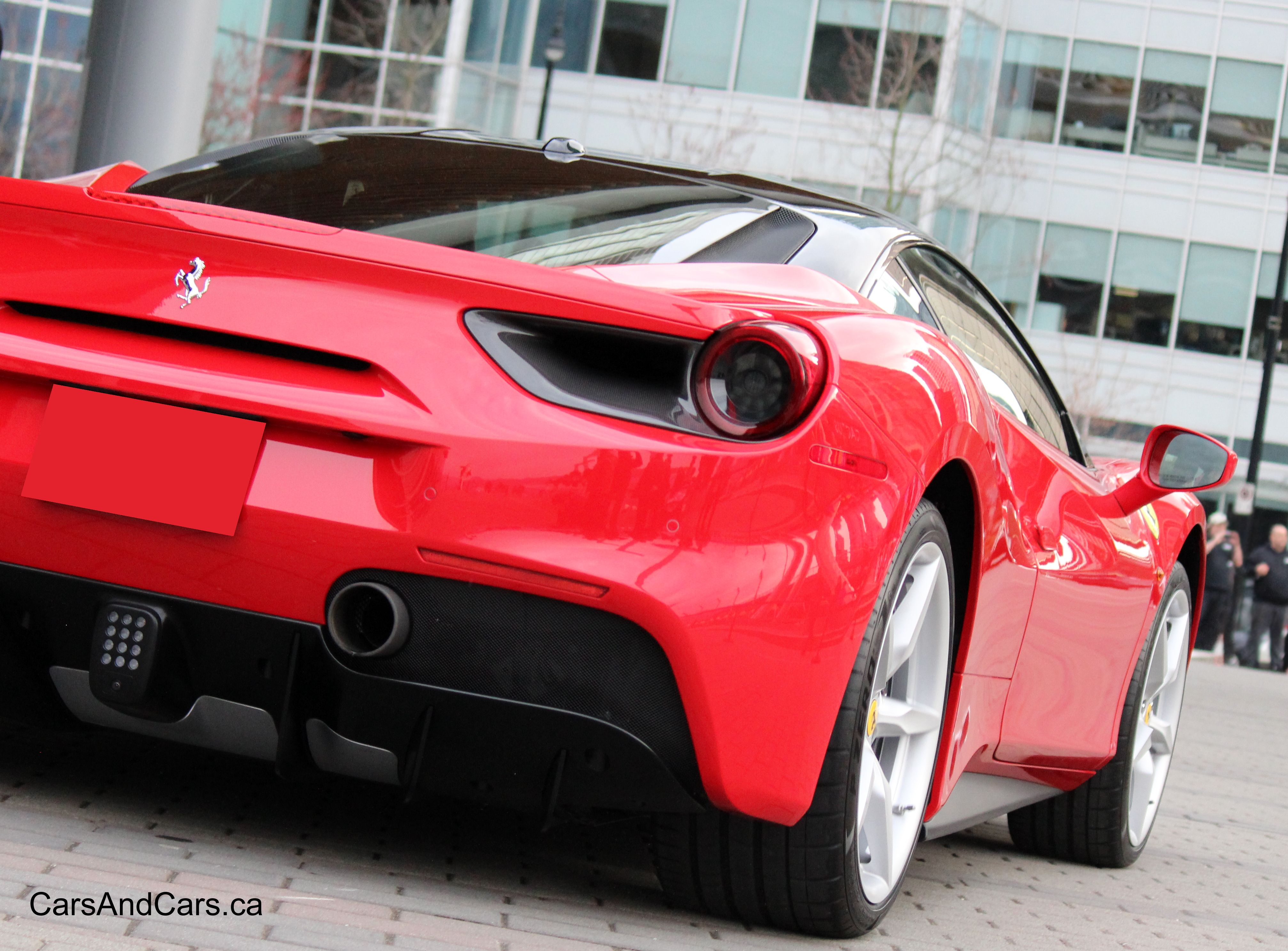 Ferrari 488 Gtb Ferrari 488 Dream Cars Cars For Sale