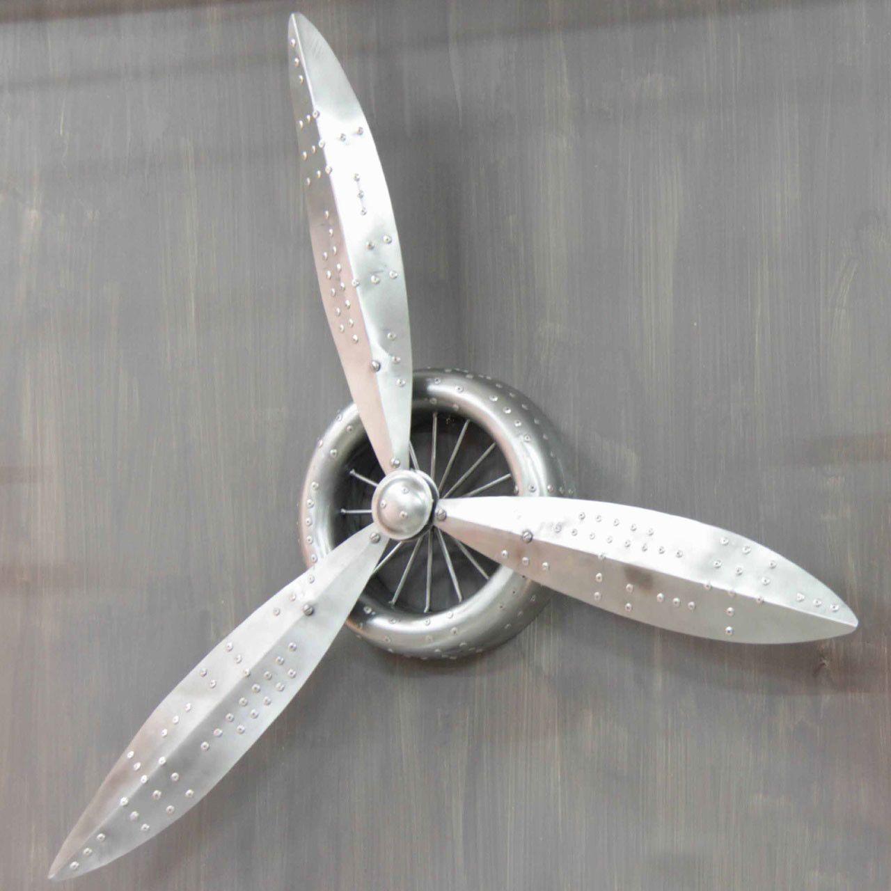 Aviator Propeller Wall Art Wayfair Uk Aviacion Aviones Buro