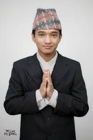 Nepali daura suruwal online dating