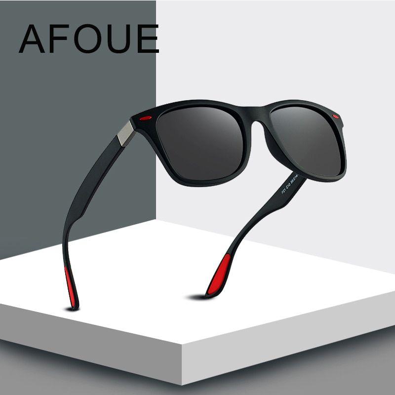 MEN Women/'s Glasses Polarized Designer  Sunglasses MALE sport BLACK Eyewear D G
