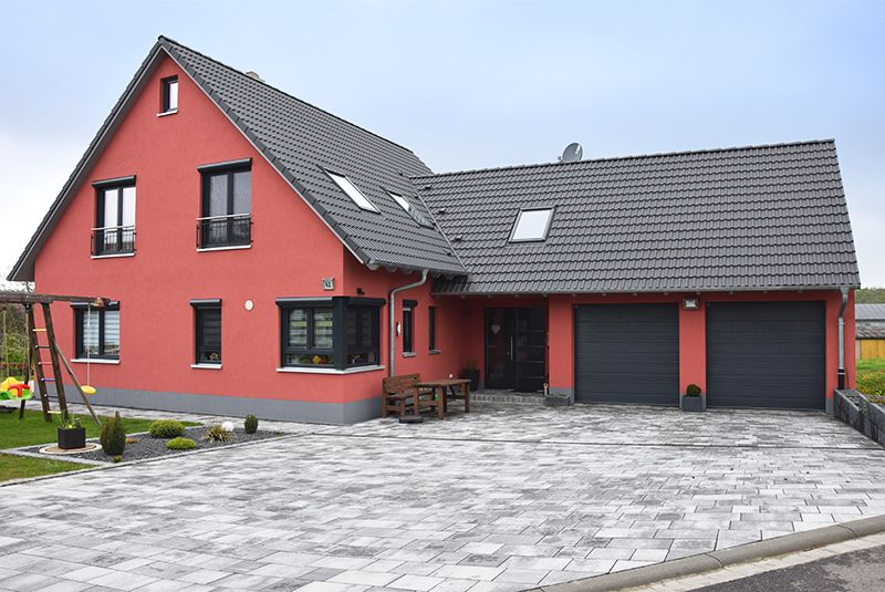 European Architecture European Residential In 2019 Haus