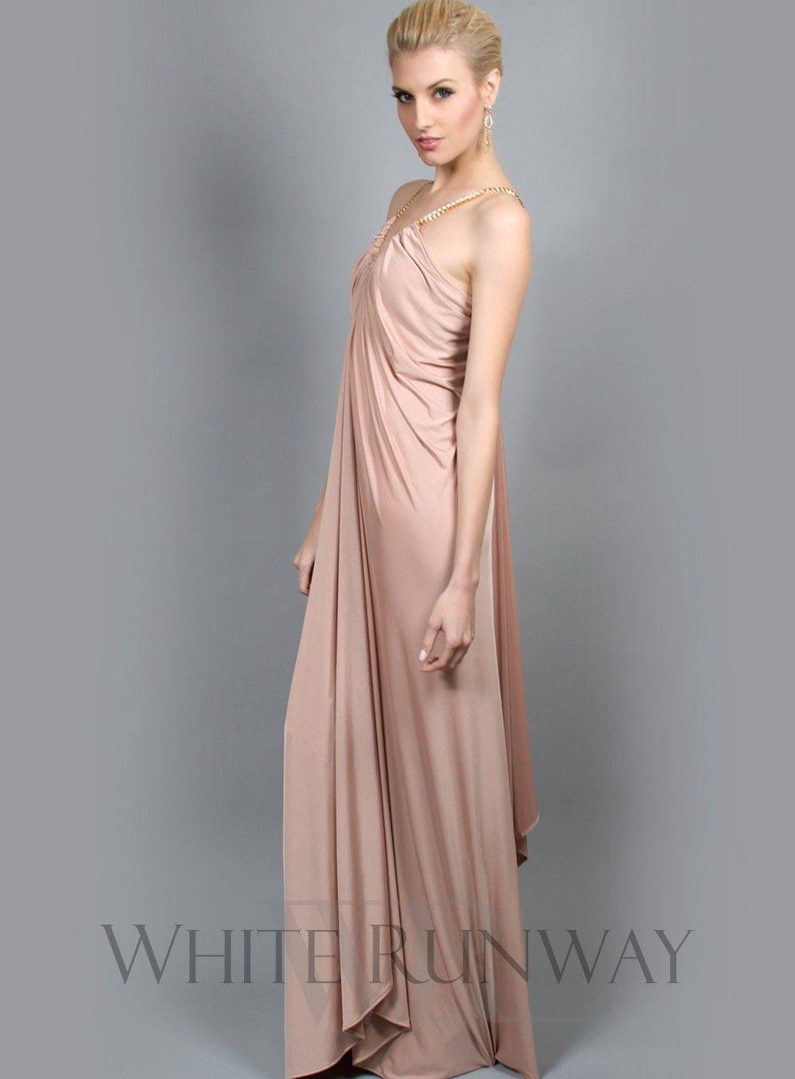 Bianca Dress By Pia Gladys Perey
