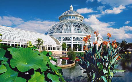 New York Botanical Garden | Free On Wednesdays (Free Grounds Access; Does  Not Include
