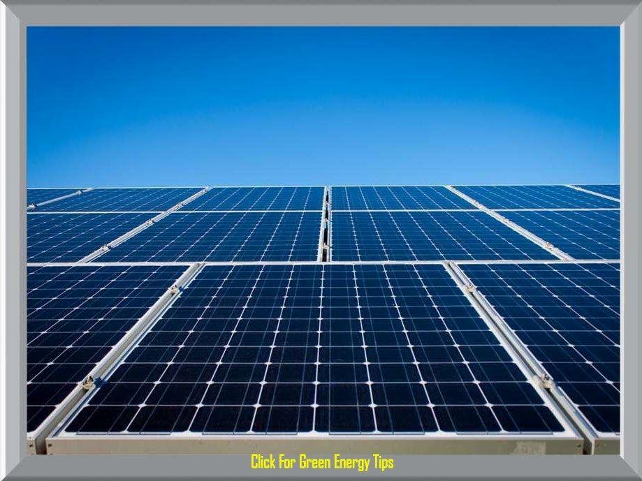 Solar Energy Wikipedia Choosing To Go Environmentally Friendly By Converting To Solar Powered Energy Is Solar Panels For Home Solar Panels Best Solar Panels