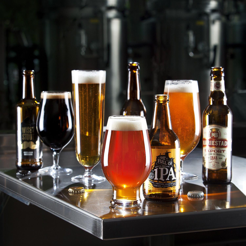 пиво лагер рецепт