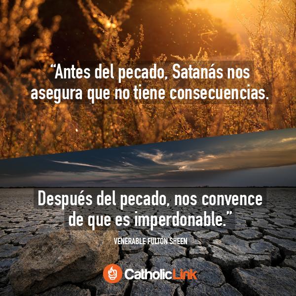 Catholiclink Español On Sabiduria De Dios Fulton Sheen Y