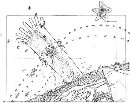 Gunbuster Alien Monster Design Manga Anime Story Inspiration