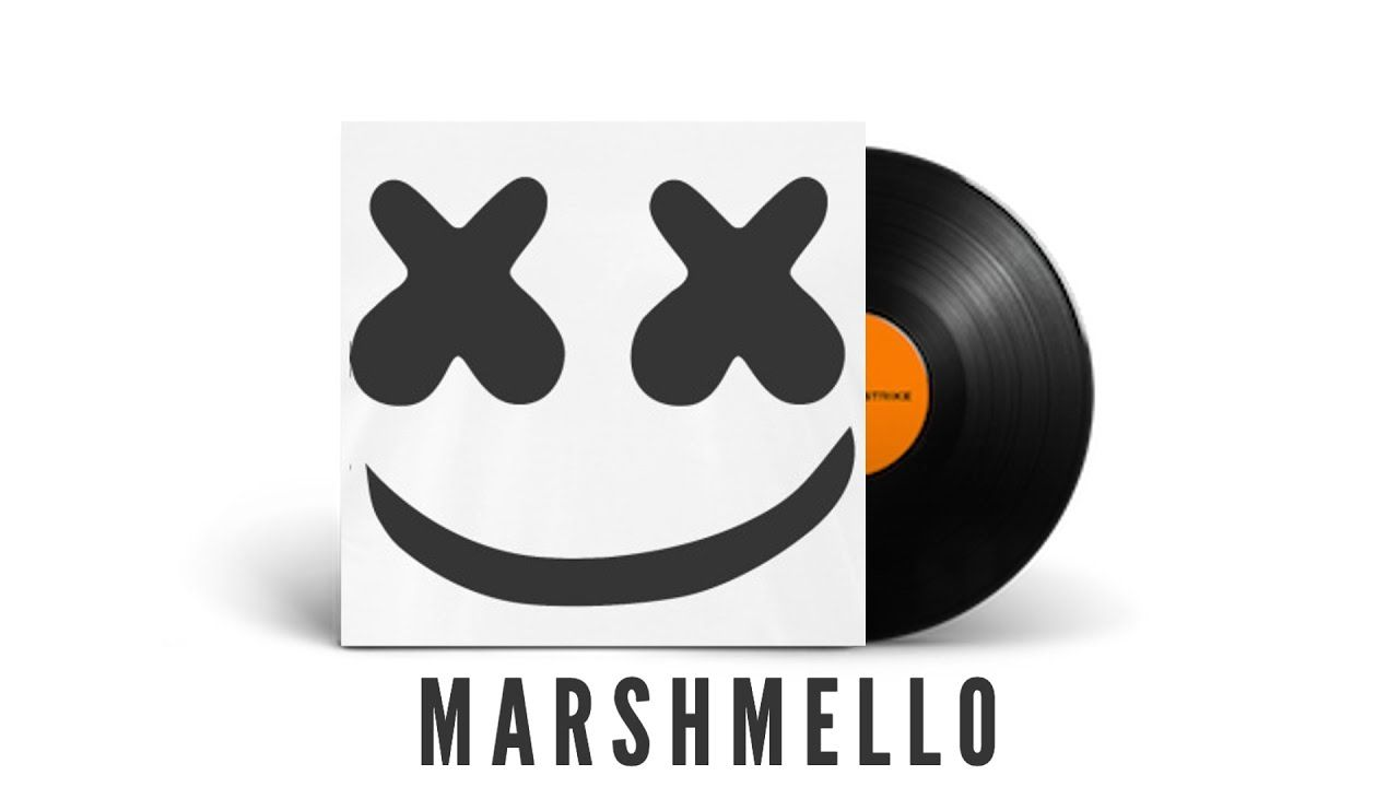Found this Marshmello Music Kit online would LOVE to see