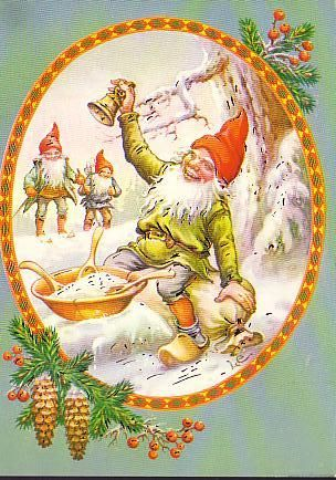Pin By Renate Watts On Gnomes And Fairies Pinterest Gnomes