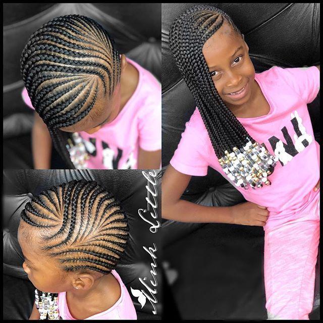 Atlanta Based Natural Hair Care Stylist Click Link Below To Start Your Hair Growth Journey With Her All Natural Hair Produ Gaya Rambut Rambut Alami Gaya Kepang