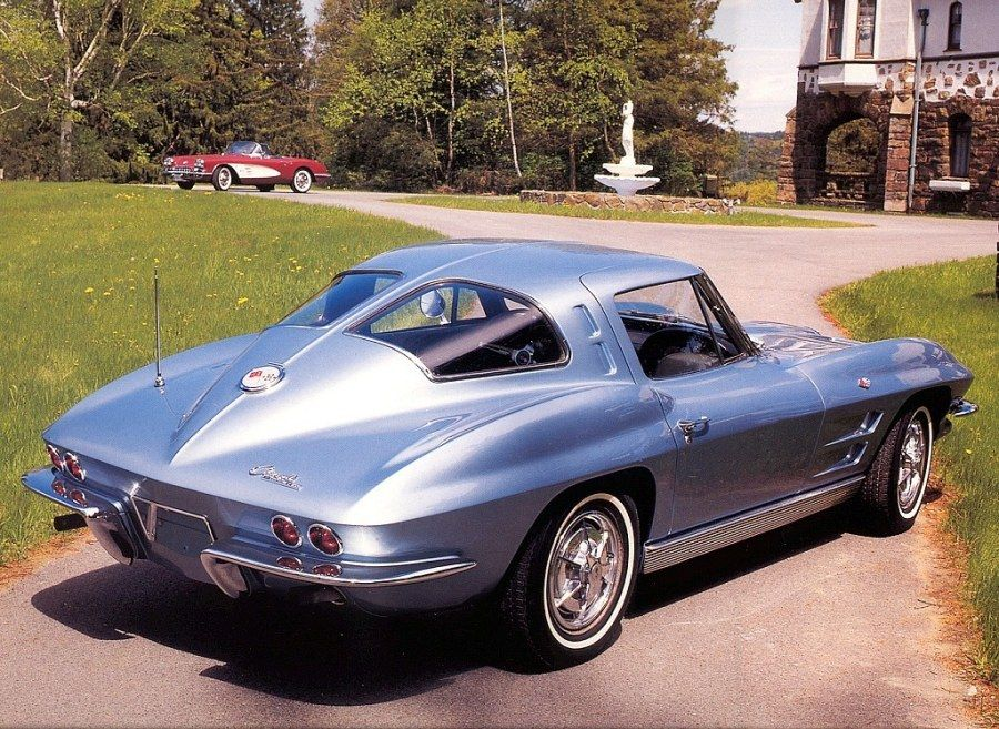 1963 stingray split window for 1963 split window corvette stingray