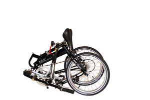 Pakit Folding Bike Bike Friday Bike Cool Bikes