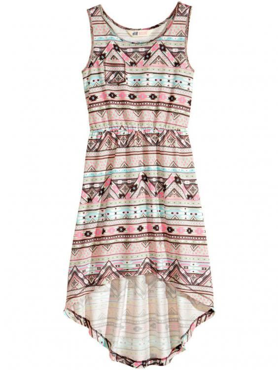 age 7 maxi dress tropical | Beautiful dresses | Pinterest | Dress ...